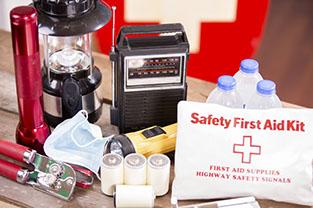 First Aid Kid